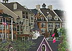 Mt-Tremblant: Qu�bec: Laurentides: h�bergement, hotels, auberges, bed and breakfast, restaurants, motoneige, parc du mt-tremblant, ski de fond, ski alpin, vacances en hotel, auberge.